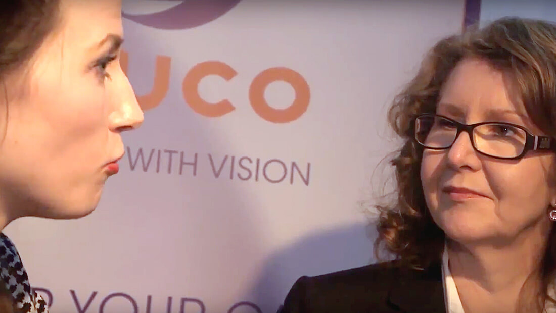 Sourcing Talent: Ocuco in Career Zoo 2015